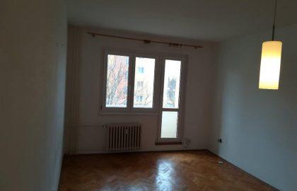 """למכירה בפראג 6 דירת 2+1 בגודל 57 מ""""ר"""