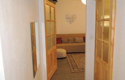 """למכירה בפראג 3 דירת 2+KK בגודל 47 מ""""ר+מרפסת ענקית"""