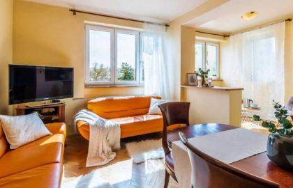 """למכירה בפראג 6 דירת 2+1 בגודל 59 מ""""ר"""