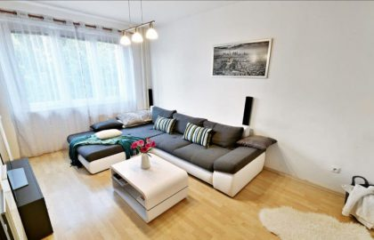 """למכירה בפראג 6 דירת 2+1 בגודל 52 מ""""ר"""
