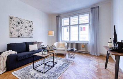 """למכירה בפראג 7 דירת 2+1 בגודל 67 מ""""ר"""