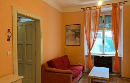 """למכירה בפראג 3 דירת 2+KK בגודל 44 מ""""ר"""
