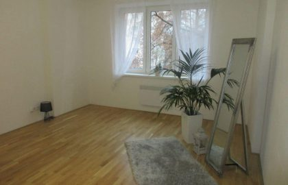 """למכירה בפראג 3 דירת 2+KK בגודל 50 מ""""ר"""