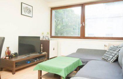 """למכירה בפראג 7 דירת 2+KK בגודל 47 מ""""ר"""