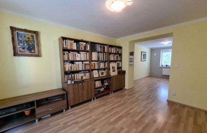 """למכירה בפילזן דירת 2+1 בגודל 48 מ""""ר"""