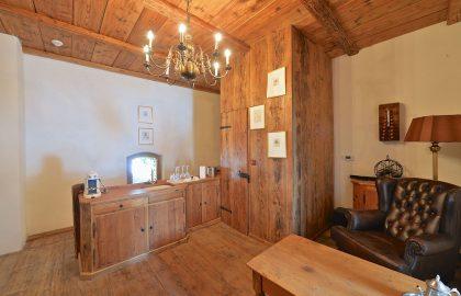 """למכירה ב- Jičín בית מהמאה ה-16 בגודל 140 מ""""ר"""