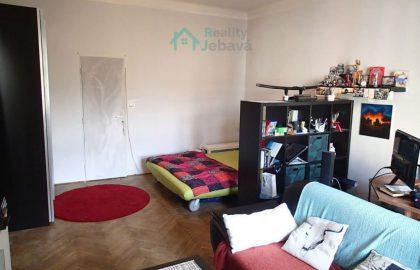 """למכירה בפראג 7 דירת 1+1 בגודל 42 מ""""ר"""