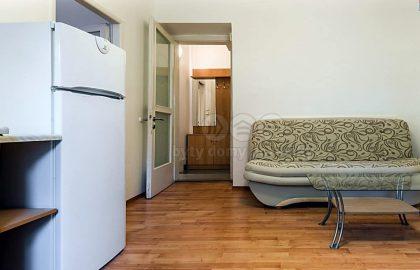 """למכירה בפראג 4 דירת 1+1 בגודל 41 מ""""ר"""
