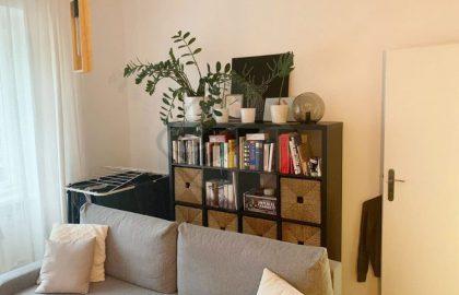 """למכירה בפראג 6 דירת 2+1 בגודל 47 מ""""ר"""