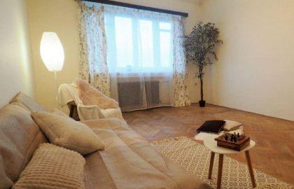"""למכירה בפראג 3 דירת 2+KK בגודל 49 מ""""ר"""