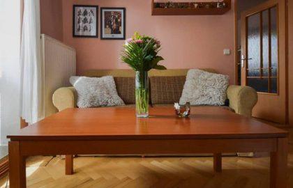 """למכירה ב-Dobřany דירת 2+1 בגודל 57 מ""""ר"""