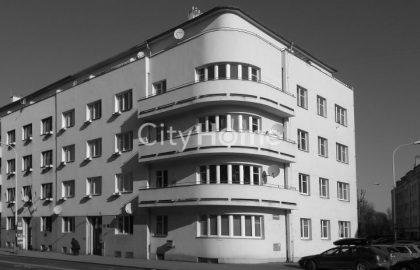 פרויקט חדש של דירות משופצות למכירה בפראג 4
