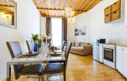 """למכירה בפראג 1 דירת 3+KK בגודל 80 מ""""ר"""