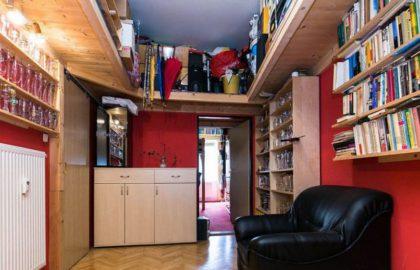 """למכירה בפראג 6 דירת 2+KK בגודל 69 מ""""ר"""