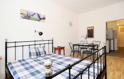 """למכירה בפראג 5 דירת 2+KK בגודל 39 מ""""ר"""