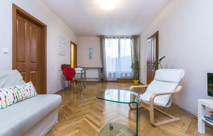 """למכירה בפראג 2 דירת 2+1 בגודל 50 מ""""ר"""