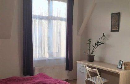 """למכירה בפראג 4 – דירת   2+KK בגודל 48 מ""""ר"""