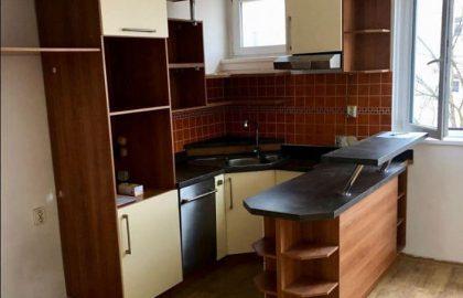 """למכירה בפראג 6 דירת 2+KK בגודל 44 מ""""ר"""