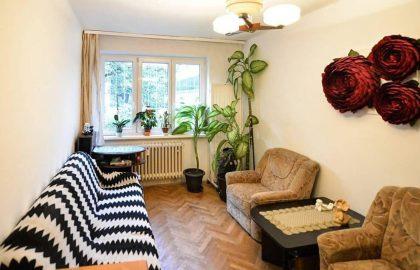 """למכירה בפראג 4 דירת 2+1 בגודל 53 מ""""ר"""