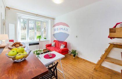 """למכירה בפראג 8 דירת 1+KK בגודל 28 מ""""ר"""