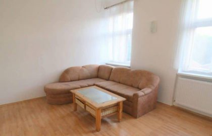 """למכירה בברנו דירת 2+1 בגודל 51 מ""""ר"""