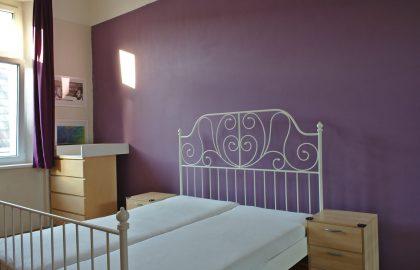 """למכירה בשכונת Liben בפראג 8 דירת 2+KK בגודל 42 מ""""ר"""