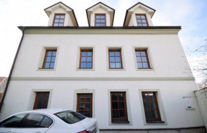 למכירה בכפר Dýšina ליד פילזן מלון בוטיק בן 5 חדרים