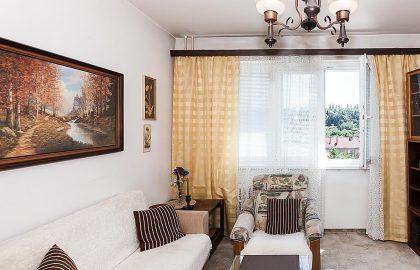 """למכירה בפראג 6 דירת 2+1 בגודל 53 מ""""ר"""