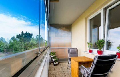 """למכירה בפילזן דירת 1+KK בגודל 40 מ""""ר"""
