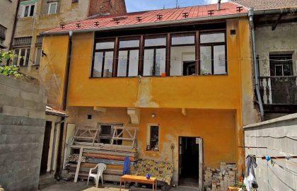 """למכירה בפילזן בית פרטי בגודל 318 מ""""ר"""