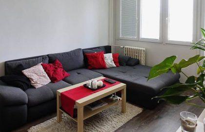 """למכירה בפילזן דירת 2+1 בגודל 61 מ""""ר"""
