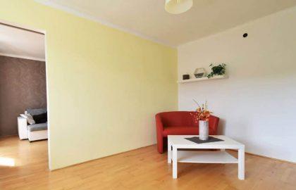 """למכירה בפראג 6 דירת 2+1 בגודל 56 מ""""ר"""