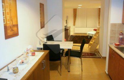"""למכירה דירת דופלקס יפהפיה (102 מ""""ר) בפראג 1"""