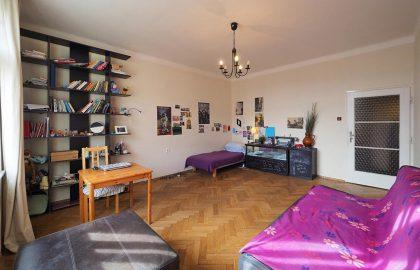 """למכירה בפראג 5 דירת 2+kk בגודל 64 מ""""ר"""