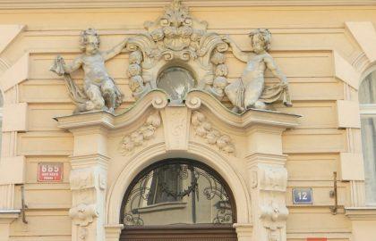 """למכירה בפראג 1 דירת 2+1 בגודל 66 מ""""ר"""