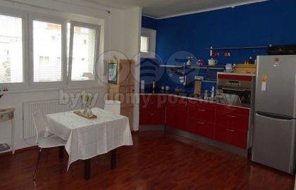 """למכירה בפראג 6 דירת 2+KK בגודל 41 מ""""ר"""