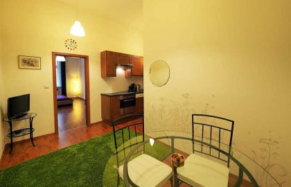 """נכס שמור: למכירה בפראג 5 דירת 66 מ""""ר 2+KK"""