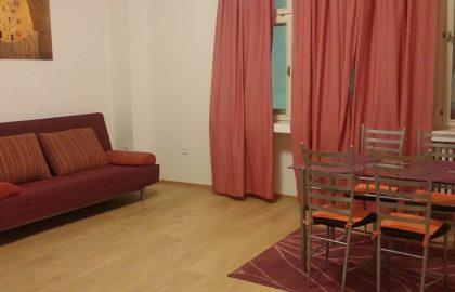 """למכירה בפראג 1 דירת 2+kk בגודל 43 מ""""ר"""