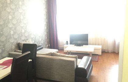 """למכירה בפראג 1 דירת 2+KK בגודל 55 מ""""ר"""