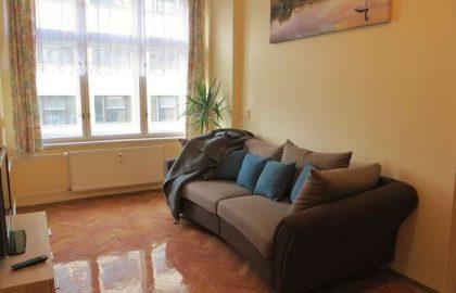 """למכירה בפראג 1 דירת 2+KK בגודל 46 מ""""ר"""