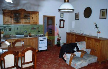 """למכירה בפראג 1 דירת 2+1 בגודל 55 מ""""ר"""