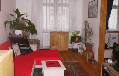 """למכירה בפראג 10 דירת 2+KK בגודל 50 מ""""ר"""