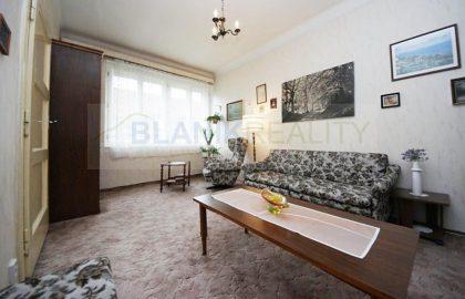 """למכירה בפראג 6 דירת 2+KK בגודל 49 מ""""ר"""