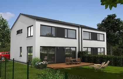 """למכירה בפראג 6 בית פרטי בגודל 135 מ""""ר"""