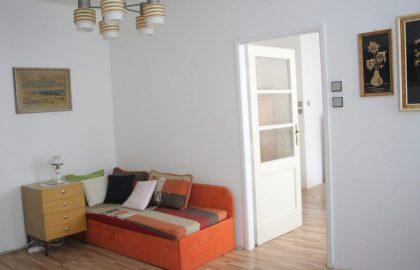 """למכירה בפראג 6 דירת 2+kk בגודל 40 מ""""ר"""