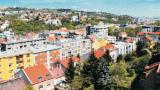 Muslíkova בנין למכירה