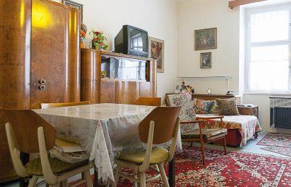 """למכירה בפראג 5 דירת 2+1 בגודל 51 מ""""ר"""