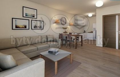 """למכירה בפראג 5 דירת 1+kk בגודל 56 מ""""ר"""