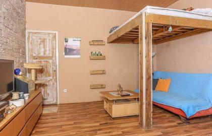 """למכירה בפראג 9 דירת 2+kk בגודל 47 מ""""ר"""