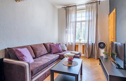 """למכירה בפראג 3 דירת 2+KK בגודל 67 מ""""ר"""